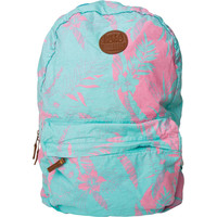 Billabong Beach Mantra Mint Backpack