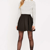 Urban Outfitters Flippy Wrap Skirt - Urban Outfitters