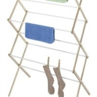Wood Drying Rack