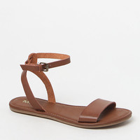 Mia Ankle Strap Sandals at PacSun.com