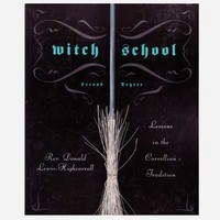 Witch School Second Degree