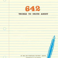 642 Things to Write Journal