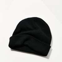 Double Knit Essential Beanie | Urban Outfitters Canada