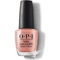 OPI Nail Lacquer - Worth a Pretty Penne 0.5 oz - #NLV27