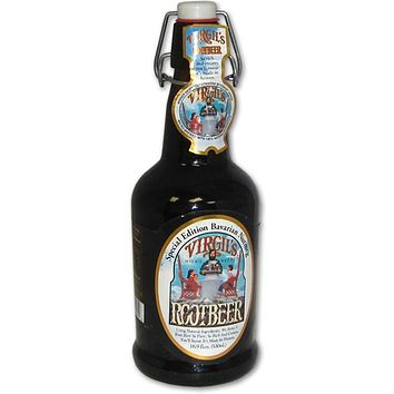 Virgil's Bavarian Nutmeg Root Beer ( MFG OUT OF STOCK)