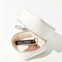 Box Pouch Keychain   Urban Outfitters