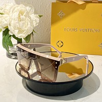 lv popular womens mens fashion shades eyeglasses glasses sunglasses 40