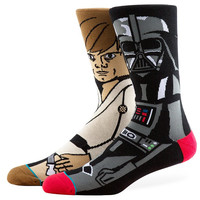 STANCE STAR WARS FORCE SOCKS