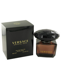 Crystal Noir Perfume by Versace Eau De Toilette Spray