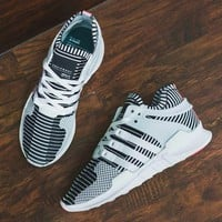 Adidas EQT Support Boost Fashion Men Running Sport Casual Shoes Sneakers