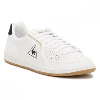 Le Coq Sportif Mens Optical White / Black Icons Trainers