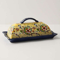 Anthropologie - Lyna Butter Dish