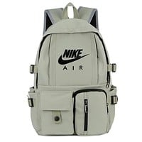 Nike Fashion sports leisure outdoor training backpack computer bag