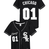Chicago White Sox Game Day Jersey - PINK - Victoria's Secret