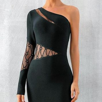 Mariella Bandage Dress