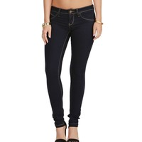 Dark Denim For Days Skinny Jeans