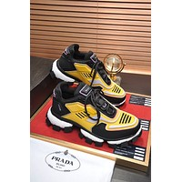 prada womens mens 2020 new fashion casual shoes sneaker sport running shoes 51