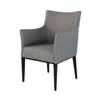 Marcola Arm Chair in Fabric