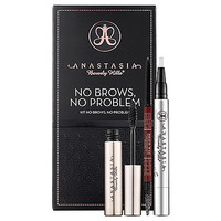 Anastasia Beverly Hills No Brows, No Problem Kit (Medium Ash)