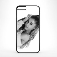 Ariana Grande White iPhone 6 Plus | 6S Plus Case