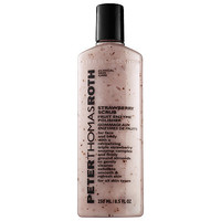 Peter Thomas Roth Strawberry Scrub Fruit Enzyme Polisher (8.5 oz)