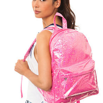 O Mighty Backpack Exclusive Hologram
