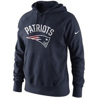 The Official Patriots ProShop Mobile   Nike 2016 Belichick Hood-Navy
