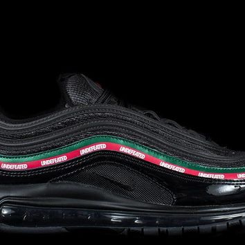 NIKE AIR MAX 97 OG UNDFTD | UNDEFEATED | 2017 RELEASE | AJ1986 001
