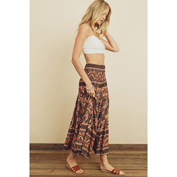 The Perfect One Maxi Skirt