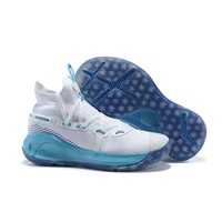 """Under Armour UA Curry 6 """"Christmas in the Town"""" - Best Deal Online"""