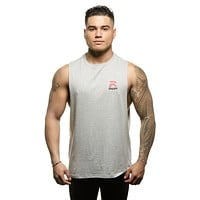 Best Workout Shirts for Men Repps Mens Gym Clothes
