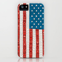 USA iPhone Case by Bianca Green | Society6