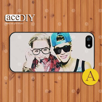 Miley Cyrus Justin Bieber, Phone cases, iPhone 5 case, iPhone 5s case, iPhone 4 case, iPhone 4s case, Skins, Cover Skin --A50843