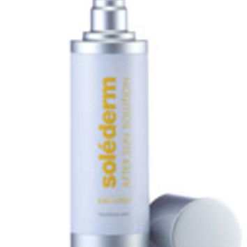 MasQueliers Solderm After Sun Solution Body Lotion