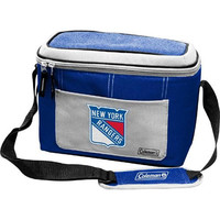 New York Rangers NHL 12 Can Soft Sided Cooler