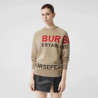 Burberry Women  Fashion Pullover Sweater