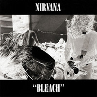 Nirvana - Bleach 20th Anniversary 2LP