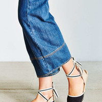 Soludos Classic Canvas Espadrille Sandal - Urban Outfitters