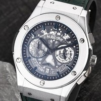 HUBLOT Classic Fusion Series Mechanical Watch Quartz Watch #3