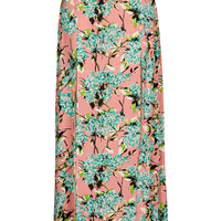Kimono Bloom Maxi Skirt - Skirts - Clothing - Topshop USA