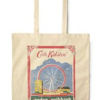 Cath kidston - Vintage at Southbank Reuseable Bag