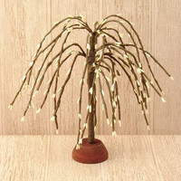 Primitive Weeping Willow Trees-Assorted