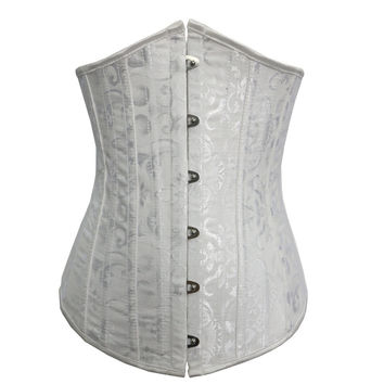 Shaper Waist Sexy Body Palace Luxury Steel Boned Corset [4919576388]