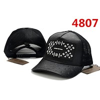 Tennis Cap LV Sun Cap Sports Hat Classic Baseball Cap for Women Men Adjustable