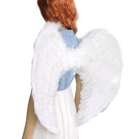 Angel Feather Wing Halloween Costume