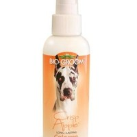 Bio-Groom Natural Scents Crisp Apple Pet Cologne 4 oz