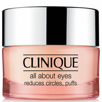Clinique All About Eyes, 0.5 oz - Skin Care - Beauty - Macy's