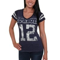 Dallas Cowboys Women's Gear, Clothing, Merchandise - NFLShop.com