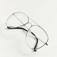 Vintage Teacher Aviator Readers | Urban Outfitters