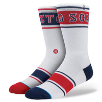 Stance Fenway Socks In Blue